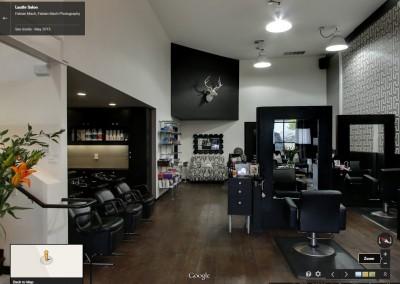 Lauthr Salon Petaluma